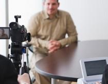 Deposition Videographer
